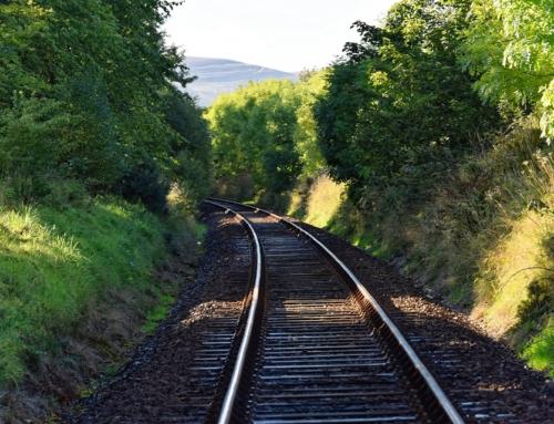 In arrivo i fondi per la linea ferroviaria